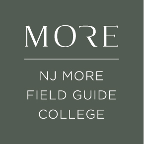 NJ MORE Field Guide College
