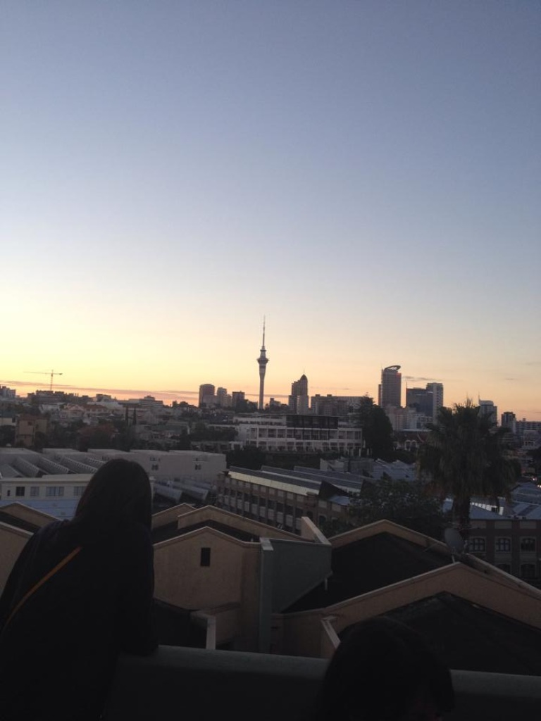 Alternative Places to Visit in Auckland