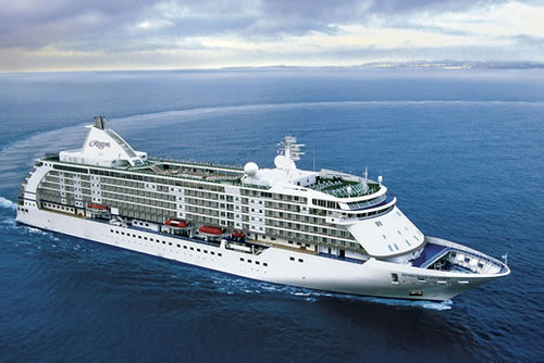 Retail Sales Assistant Jobs on Luxury Cruise Ships