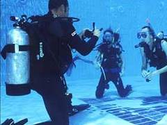 Scuba Diver Course + 1 Week Hotel, Sharm el-Sheikh, Egypt