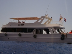 5 Days Diving + 1 Week Hotel, Sharm el-Sheikh, Egypt