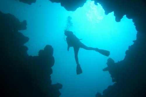 Advanced Open Water Course + 1 Week Hotel, Sharm el-Sheikh, Egypt