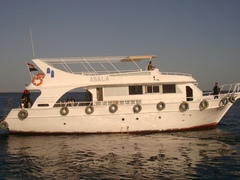 Egypt Diving Package 3 Days / 6 Dives