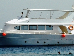 Egypt Diving Package 5 Days / 10 Dives
