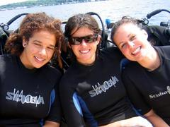 Beginners Scuba Dive Courses in Honduras