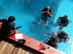 Scuba Courses For Advanced Open Water Certified Divers in Utila, Honduras