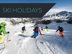 Crystal Ski Holidays