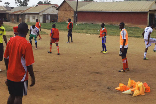 Sports Development Programs in Uganda from US$270