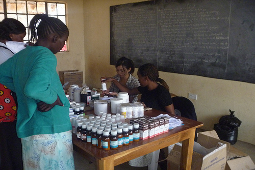 Medical Volunteering Programs in Ethiopia