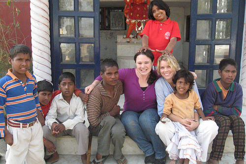 Childcare Center Volunteering in India from US$250