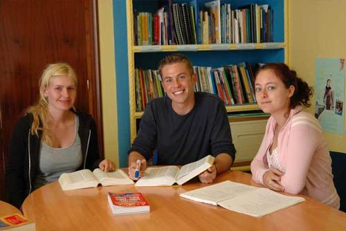 Spanish Language Classes in Quito