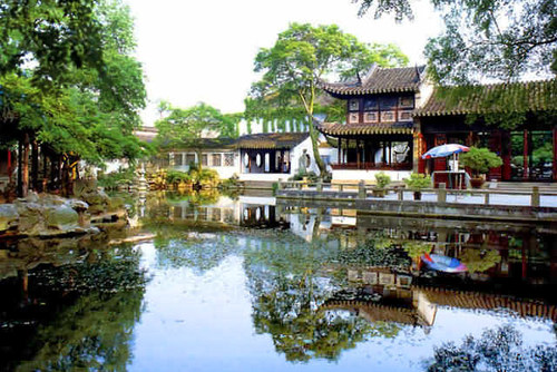 Teaching Positions in Suzhou