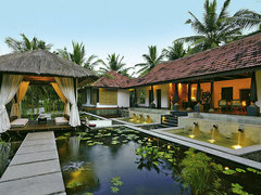 Ideas for a Wellness Vacation in India