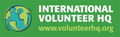 International Volunteer HQ (IVHQ)