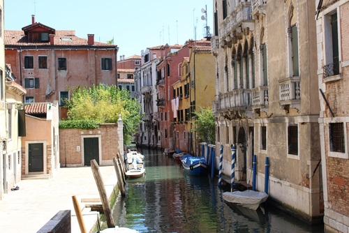Venice - The Hidden Gems