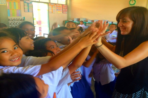 Why Becoming a TEFL Teacher Will Change Your Life