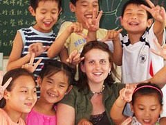 Top 10 Reasons To Teach English Abroad