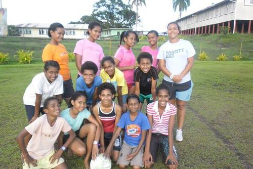 Fiji Sports Coaching