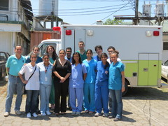 Medical & Spanish Programs in La Ceiba, Honduras