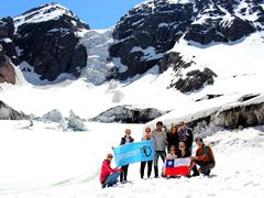 Volunteering in Chile: National Parks