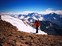 High Mountain Expeditions - Chile