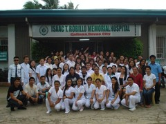 Medical Elective in the Philippines
