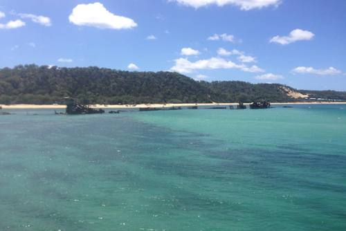 Moreton Island: A Breathtaking Escape from City Life