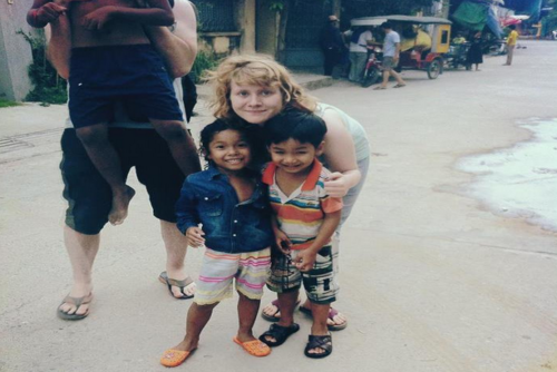 How I Taught in Cambodia for Free & without a TEFL Certification