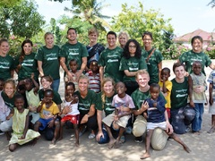 Volunteering Programs Abroad for 15 - 16 Year Olds