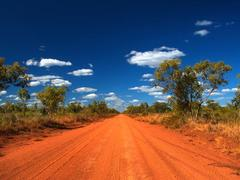 Top Tips for Driving in the Australian Outback