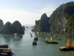 Vietnam Best Backpacking Destinations