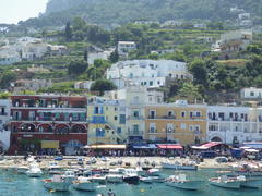 Capri - 1 Day Itinerary from Rome