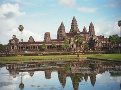 Top 10 Places to Visit in Cambodia