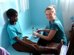 Medical Elective in South Africa & Mozambique