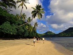 Fantasy Gap Year - Fiji, Madagascar, South East Asia