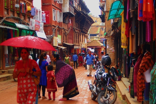 5 Amazing Things to Do in Nepal