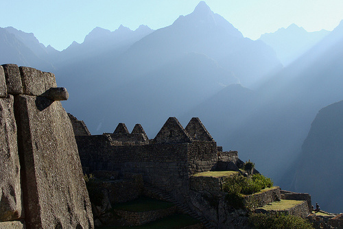 Adventure Trail in Peru, Ecuador and Bolivia