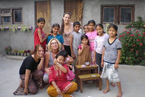 TEFL Courses in Nepal