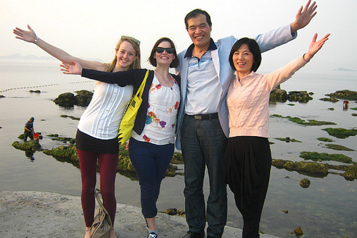 Why take a TEFL course