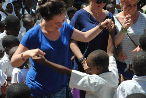 Teaching and Community NGO Internship in Tanzania