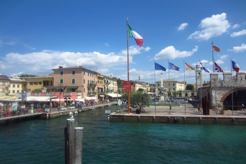 Top Places to See when Visiting Lake Garda