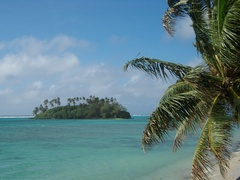Teach in the Paradise of the Cook Islands