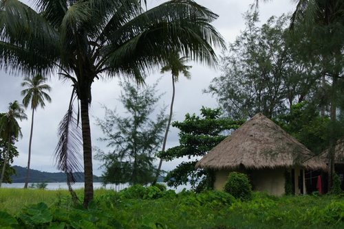 Island Community Development in Cambodia