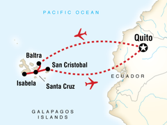 Galápagos on a Shoestring