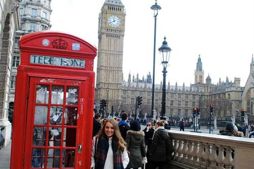 Study Abroad in the United Kingdom