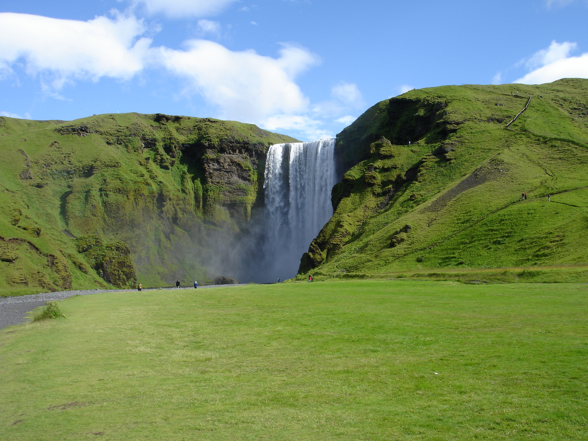 Iceland Travel, Backpacking, Gap Year & Tours