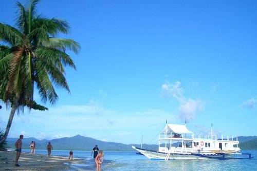 Philippines Island Hopping Tours