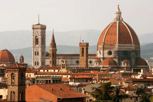 Teach English in Florence