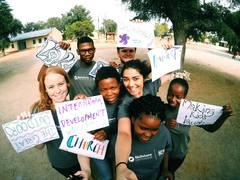 Volunteers Needed in Africa