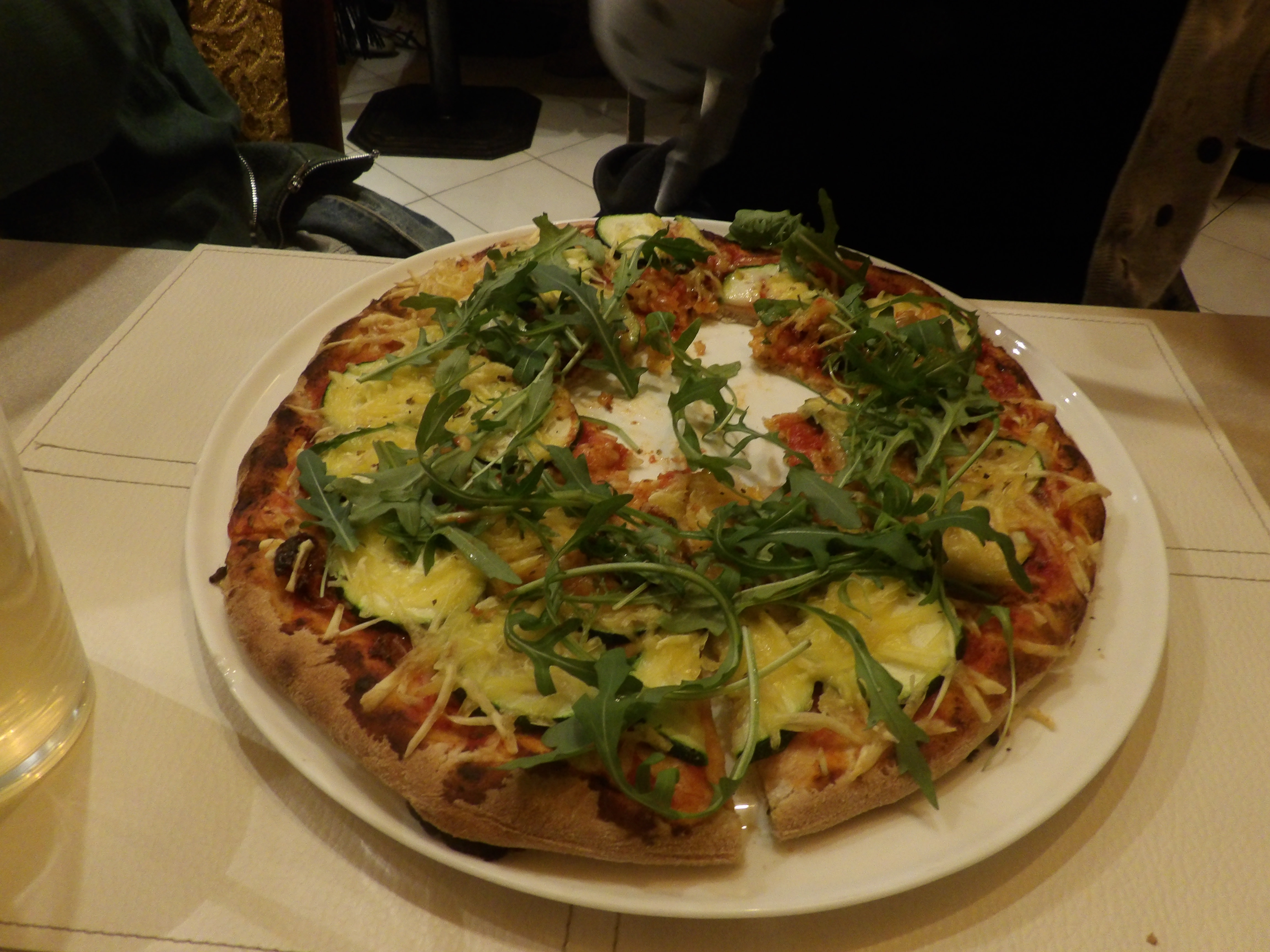 Top 5 Vegan/Vegetarian Places to Eat in Budapest
